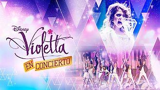 Violetta en Concierto (2014) on Netflix in Brazil